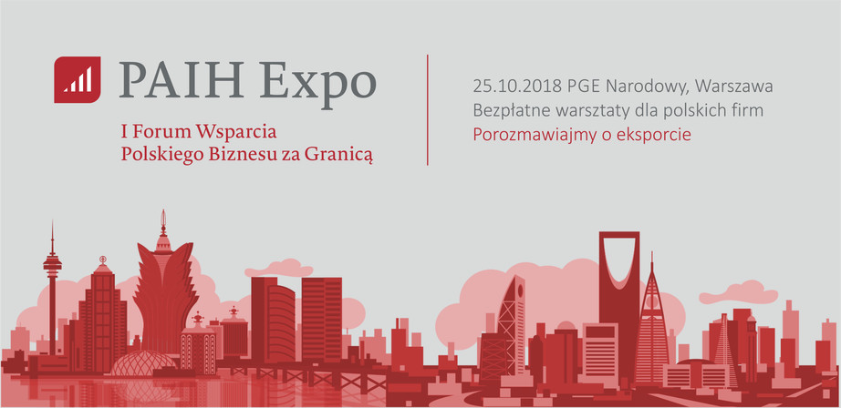 PAIH Expo 2018wyd